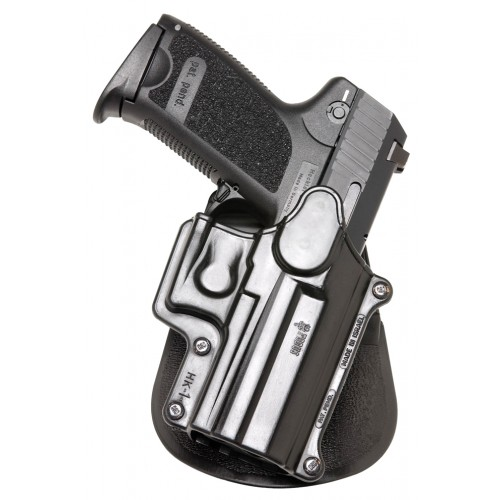 Fobus H&K USP Compact 9mm, .40 , .45 cal, P8 Tabanca Kılıfı